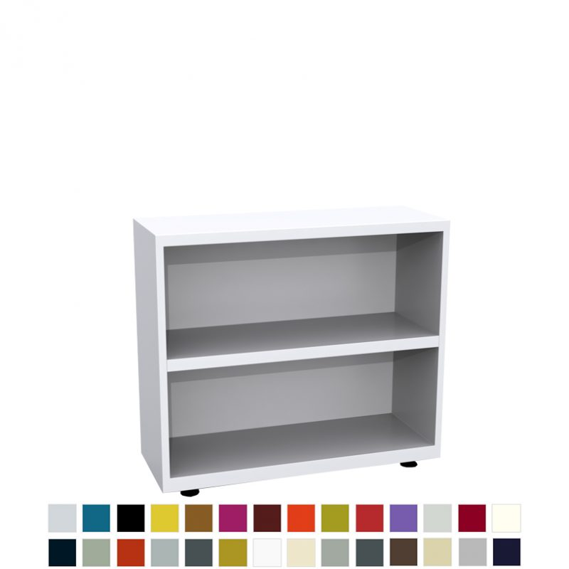 Bisley LateralFile bookcases