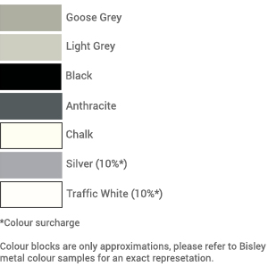 bisley-essentials-colours-palette