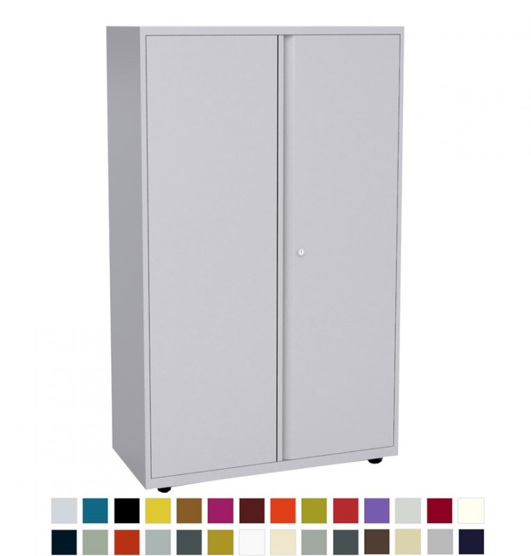 Bisley LateralFile Cupboards - 1000mm wide