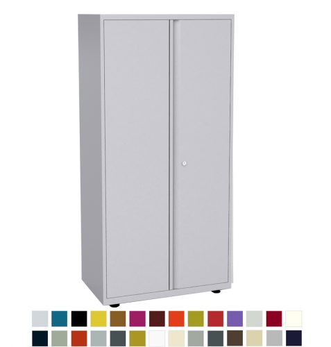 Bisley LateralFile Cupboards - 800mm-wide