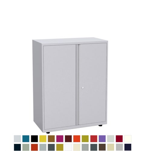 Bisley LateralFile cupboards 900mm wide
