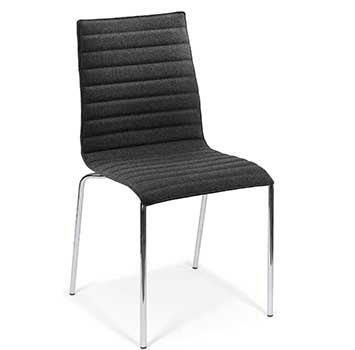 Pledge Bjorn office bistro chair