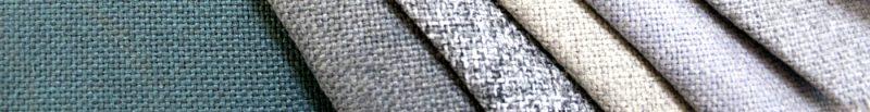 Cara screen reupholstery fabric