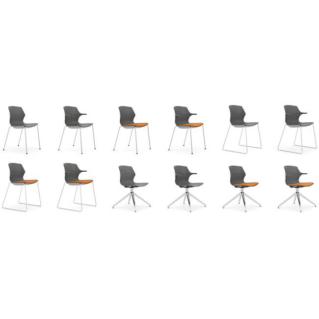 complete pimlico chair range