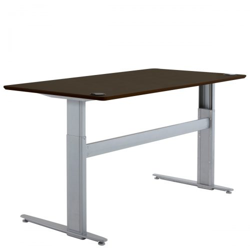 Conset 501-25 electric sit-stand desk