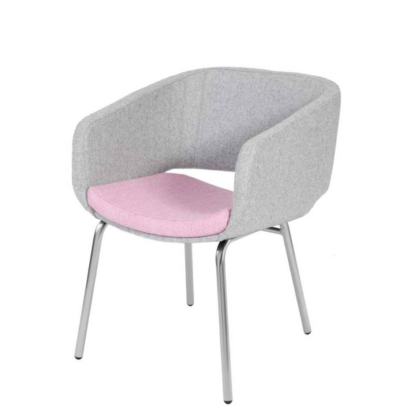 Core breakout and reception chair - CO30