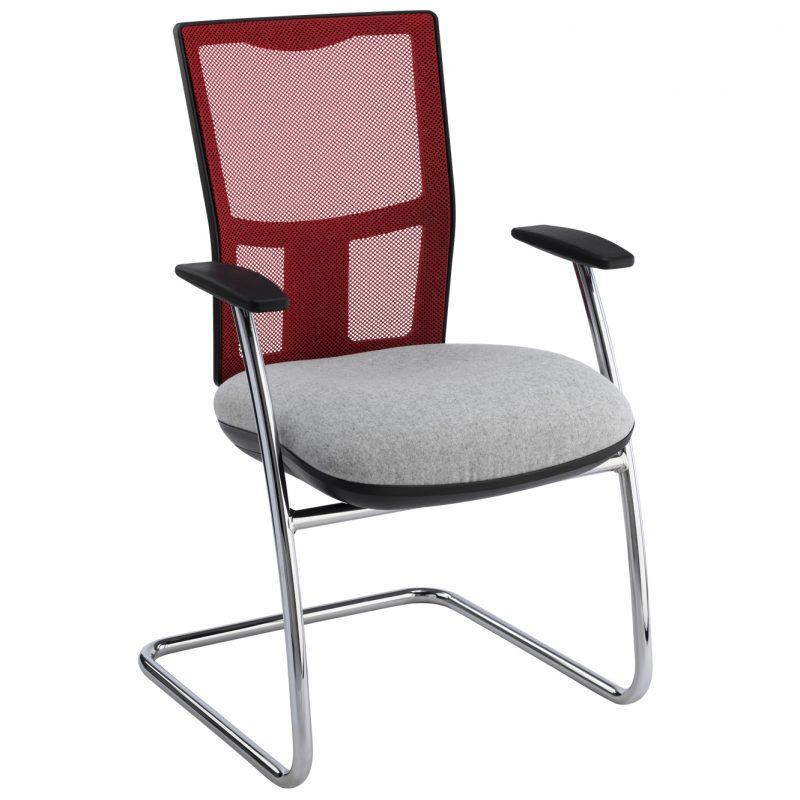 e-lite mesh meeting chair