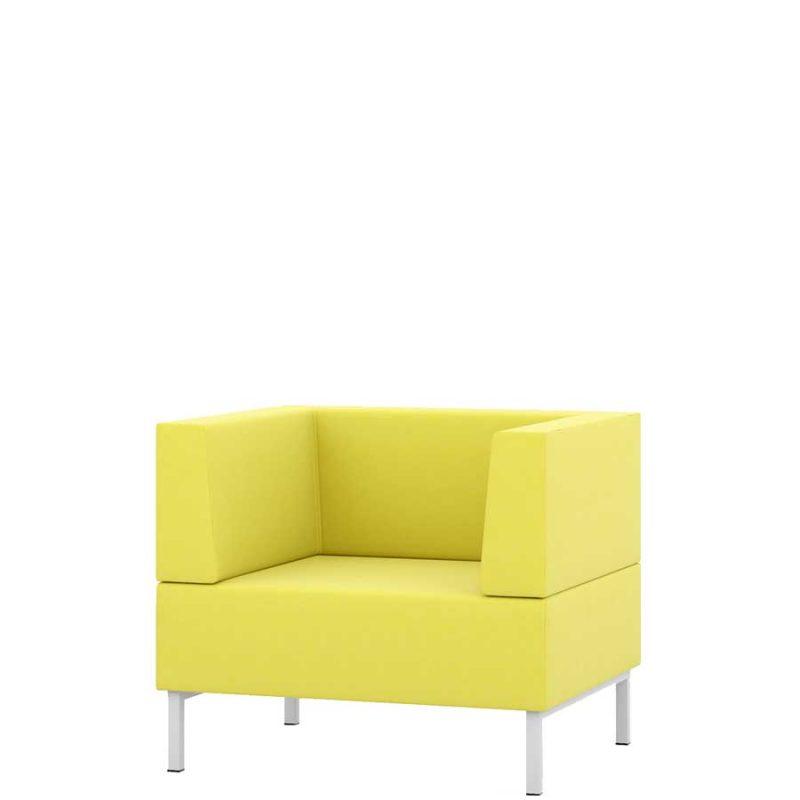 Edge Design - fence armchair