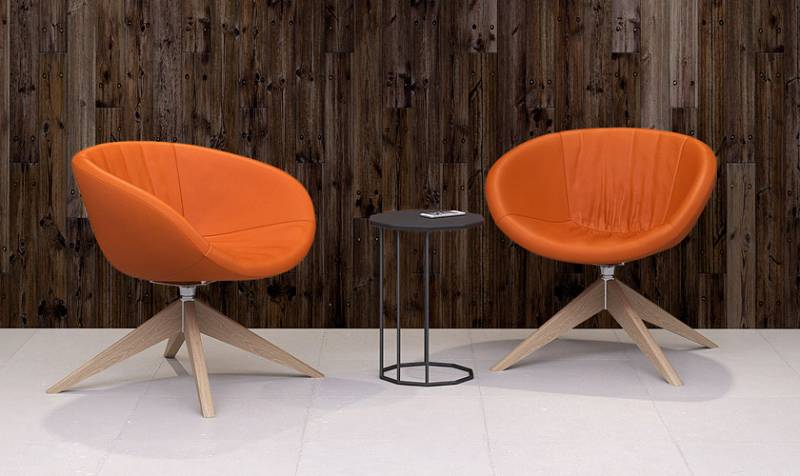 Edge Designs Ripple Chairs