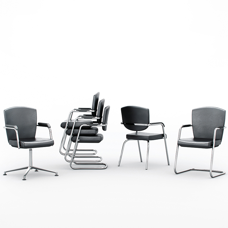 Key office chair range