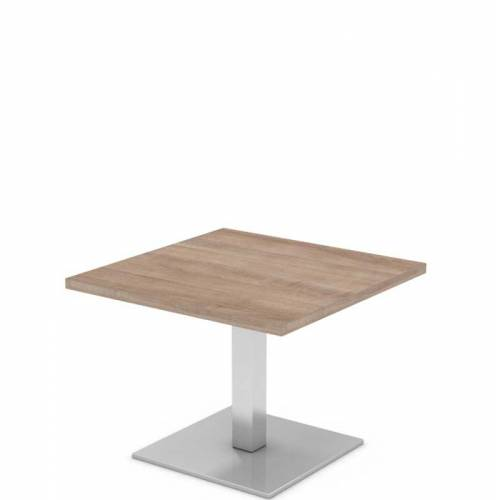 Elect square coffee table