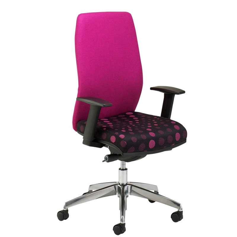 Exquisit EQ22ADJ task chair