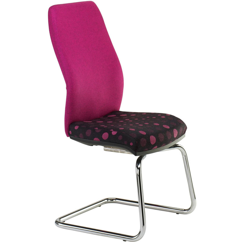 Exquisit meeting chair - EQC20