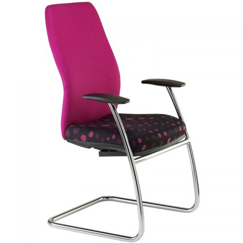 Exquisit meeting chair - EQEX20