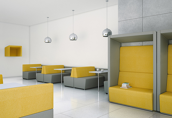 Office Booth Seating Buyers Guide