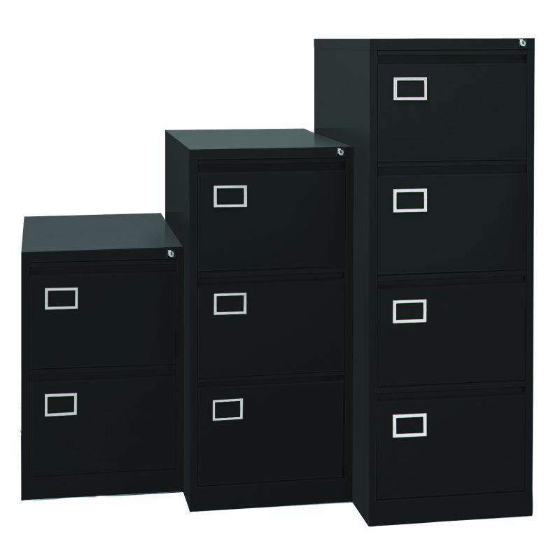 Bisley AOC Filing Cabinet range