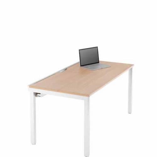 Hot Desking
