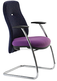 Inflexion meeting chair