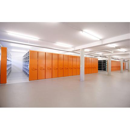 Bisley InnerSpace Mobile Storage