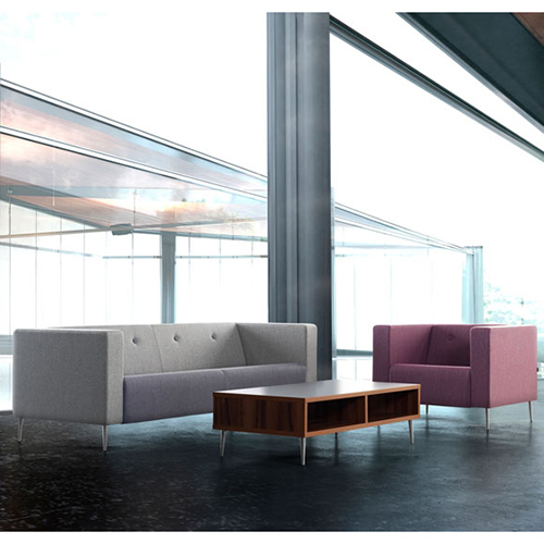 Jensen chair and sofa range