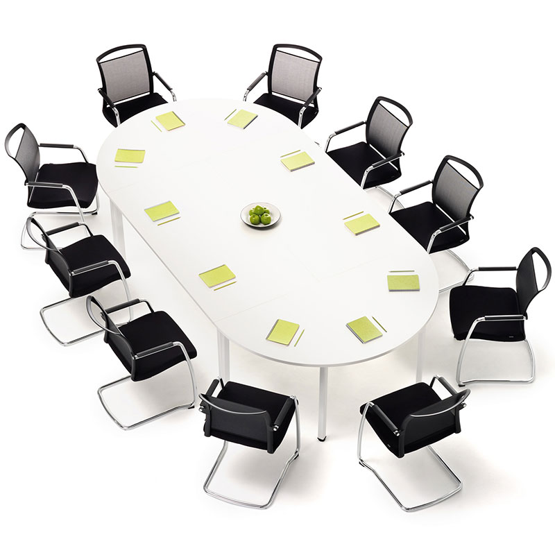 Jib Lite meeting chairs
