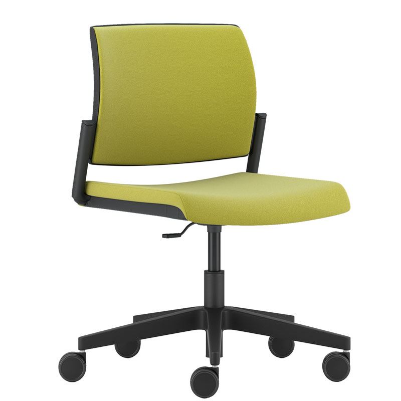 Kind Swivel chair - kdmc41b