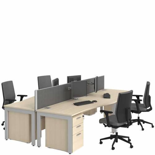 Main Office Areas