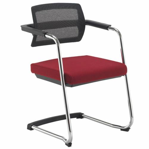 Mentor mesh meeting chair - MTMCA