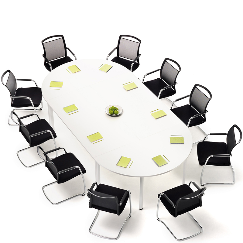 Metro meeting tables