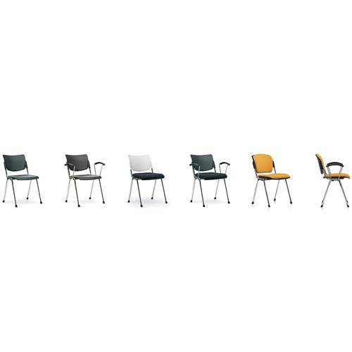 Mia seating range