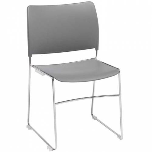 Modius stacking conference chair