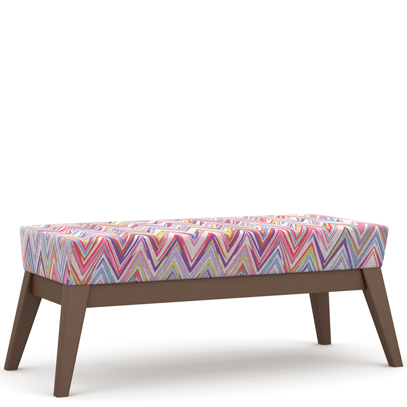 Natta bench seat