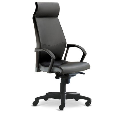 Ocean high backed executive chair