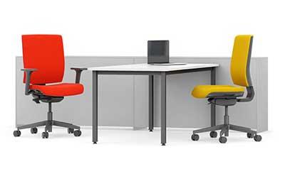 office task chair supplier berkshire