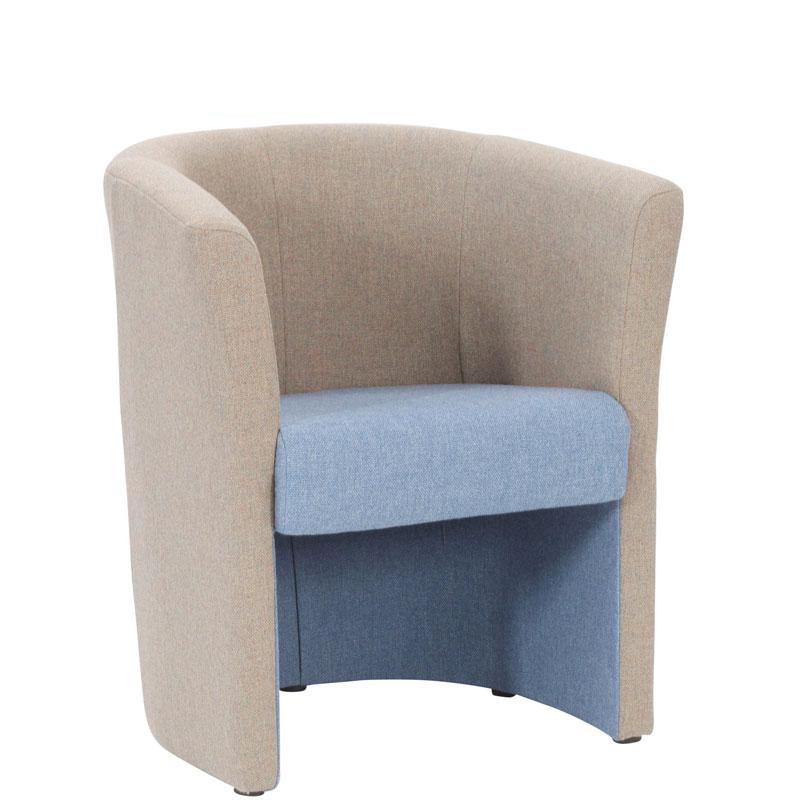 Office tub chair