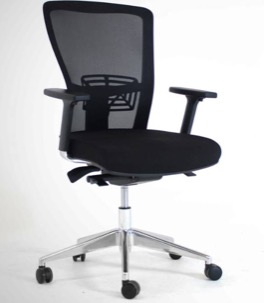 ninety-3 task chair with mesh back