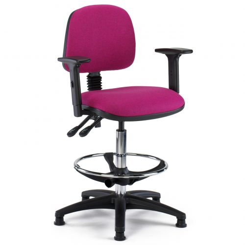 Operator draughtman chair scd4adj