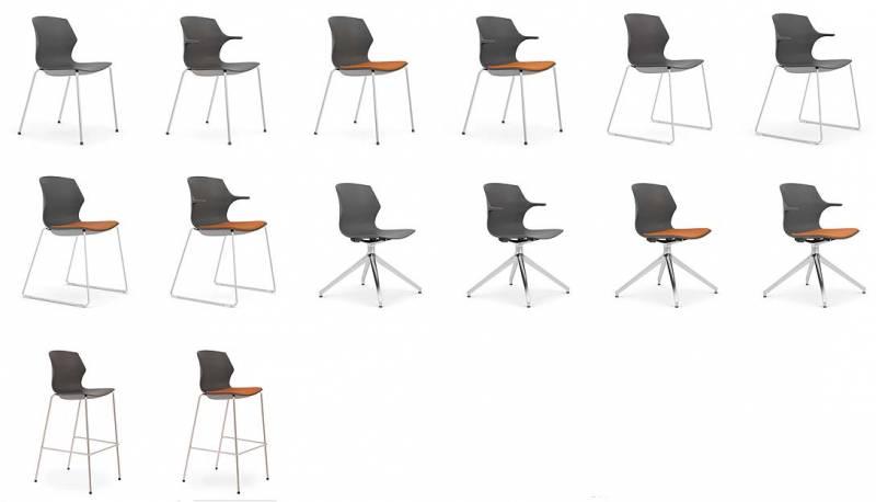 Pledge Pimlico Meeting Chair Range
