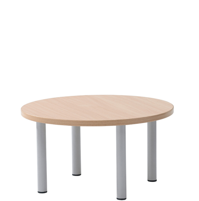 Verco Plaza round coffee table