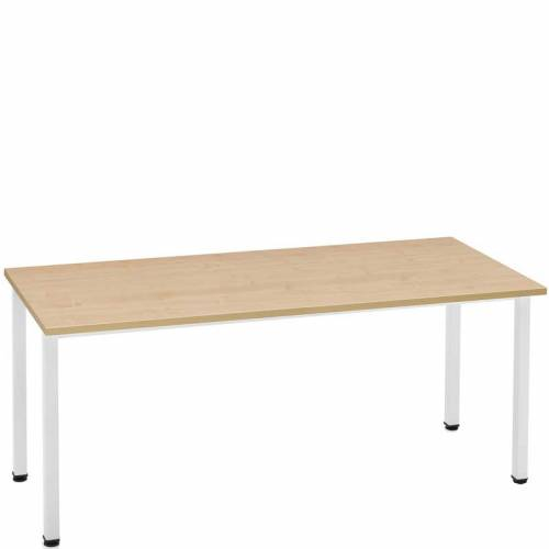 Pledge Metro rectangular meeting table