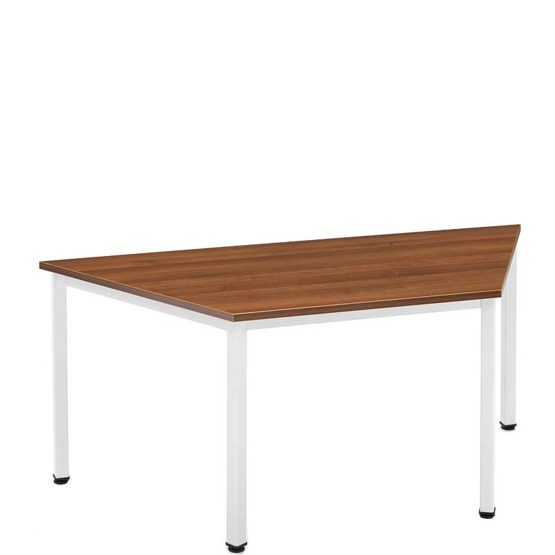 Pledge Metro trapezium modular tables