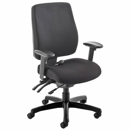 Posture Plus operator chair - PM2A