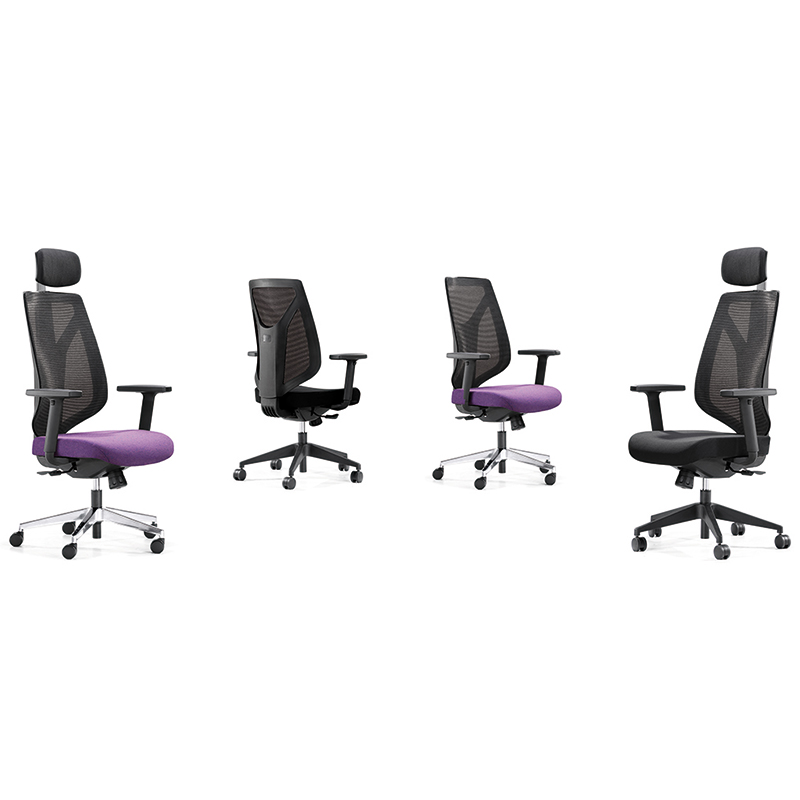 PSI mentor mesh task chairs