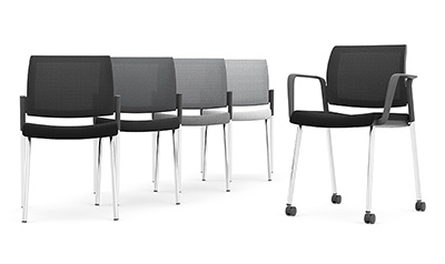 Reading supplier of office meeting chairs