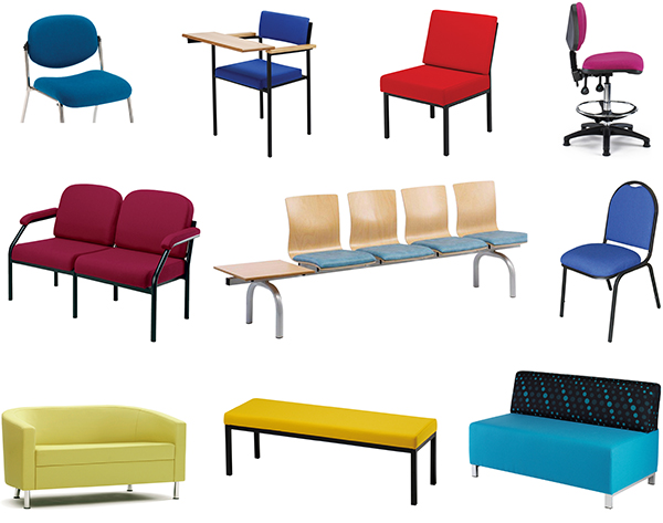 Reupholstery for Education