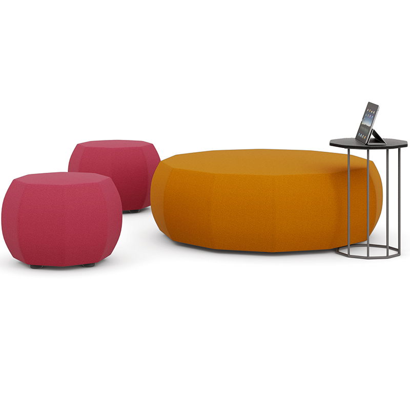 Runna pouff seating