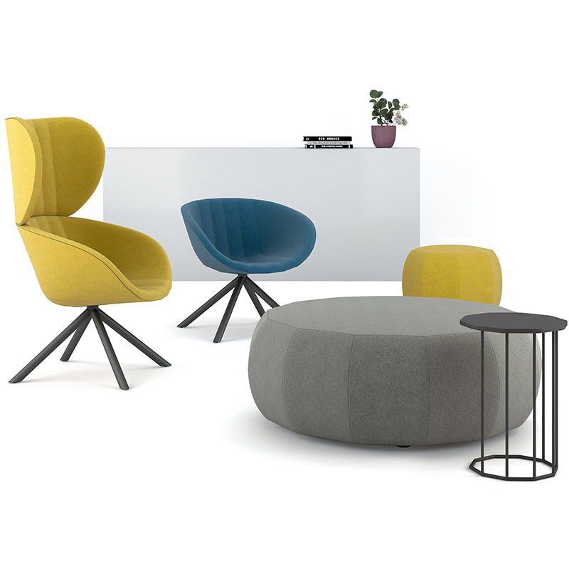 Runna seating range