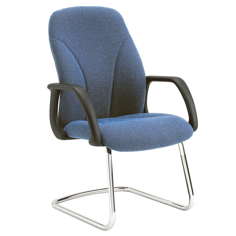 Verco Select-24 cantilever meeting chair