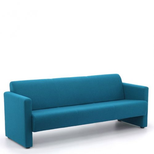 Siena 3 seater sofa