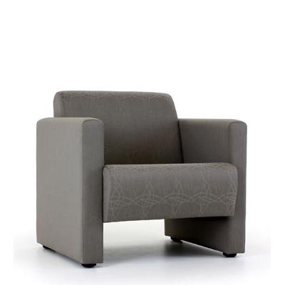 Siena reception chair